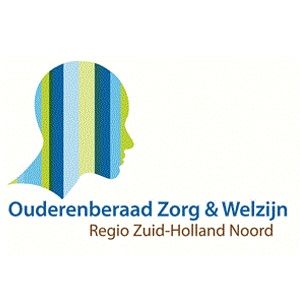 Ouderenberaad Zorg & Welzijn Regio Zuid-Holland Noord